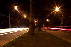 Straße lizenzfreies stockbild