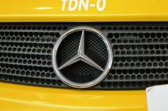 Straße nach China West - 14 Chengdu-Autoausstellung, 16 Stockfoto