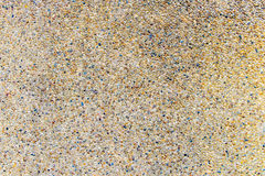 Straße oder Boden Stockbild