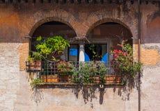 Straße in Rom Italien Lizenzfreie Stockfotografie