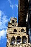 Straße von Florenz XII Stockfotografie