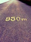 Straße zu Ihrem Erfolg Lizenzfreies Stockfoto