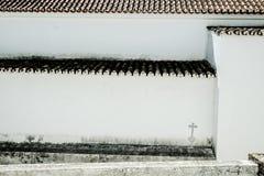 Straßen-Ansichten von Albufeira Portugal Stockfoto