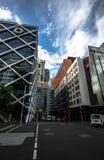 Straßen-Fotografie Stockfoto