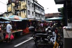 Straßen-Fotografie Lizenzfreie Stockbilder