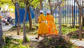 Straßen-Fotografie von Leuten in Soweto Johannesburg Lizenzfreie Stockfotografie