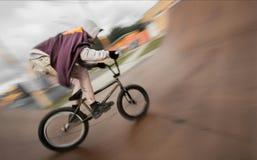 Straßen-Jugend-Hobbys Stockbild