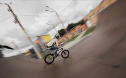 Straßen-Jugend-Hobbys Lizenzfreies Stockfoto