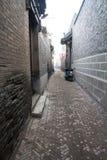Straßen und Wege Stockfotografie