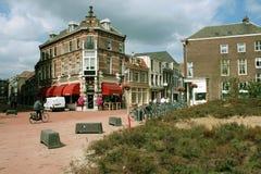Straßen von Arnhem Lizenzfreie Stockbilder