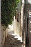 Straßen von Granada lizenzfreies stockbild