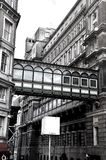 Straßen von London Stockfotos