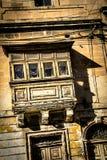 Straßen von Malta Lizenzfreie Stockfotografie
