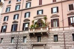 Straßen von Rom Lizenzfreie Stockbilder