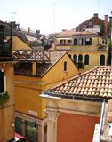 Straßen von Venedig Lizenzfreie Stockbilder