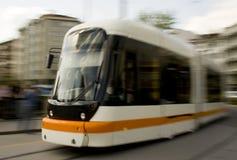 Straßenbahn stockbilder
