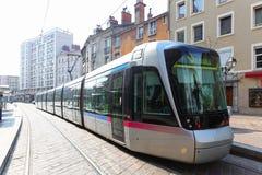 Straßenbahn Lizenzfreies Stockbild