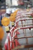 Straßenbau Lizenzfreie Stockbilder
