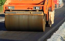Straßenbau lizenzfreies stockbild