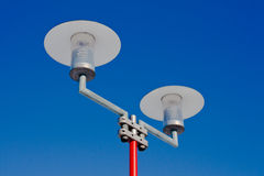 Straßenbeleuchtung Lizenzfreie Stockbilder