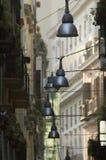 Straßenbeleuchtung Lizenzfreie Stockfotos