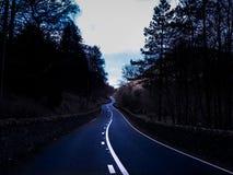 Straßenfotos Stockbild