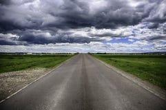 Straßenhintergrund stockbilder