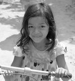 Straßenkind Lizenzfreies Stockbild