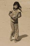 Straßenkind Stockbilder