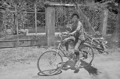 Straßenkinder Lizenzfreies Stockbild