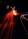 Straßenlaterne Lizenzfreies Stockbild