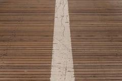 Straßenlinie Lizenzfreie Stockbilder