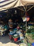 Straßenmarkt, Hoi An vietnam lizenzfreies stockbild