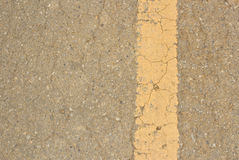 Straßenmethodenhintergrund Stockfoto