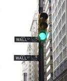 Straßenschild Lizenzfreies Stockfoto
