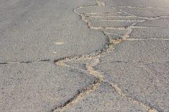 Straßensprung Lizenzfreie Stockfotografie
