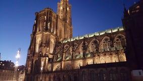 Straßburg image libre de droits