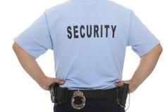 strażowa zadek ochrona zdjęcia royalty free