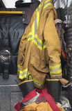 strażak Fotografia Royalty Free