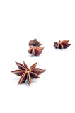 Stra anise Royalty Free Stock Photography