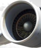 Straal Turbine Stock Afbeeldingen