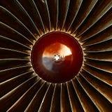 Straalmotor Royalty-vrije Stock Fotografie