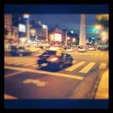 straat Stock Foto's