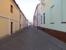 straat Stock Afbeelding