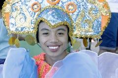 Straat het dansen Royalty-vrije Stock Fotografie