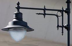 Straat lamposts Royalty-vrije Stock Foto