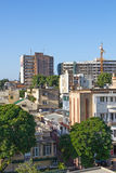 Straat van Maputo Stock Foto's
