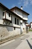 Straat van Zlatograd 24 royalty-vrije stock afbeeldingen