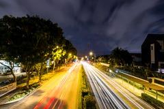Straatfotografie Stock Foto's