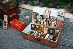 Straatlevering 2012 Royalty-vrije Stock Afbeeldingen